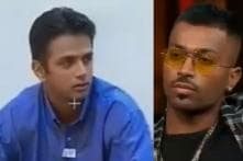 Twitter Wants Hardik Pandya to Learn from This Old Video of Rahul Dravid Turning Down Prank Proposal
