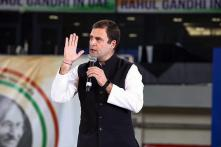 Congress Tweets Video on RSS, Alleges It Has Consistently Taken Part in Anti-India Activities