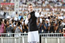 Rahul Gandhi Promises Special Category Status for Andhra Pradesh if Congress Wins 2019 Polls