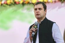 Election Tracker LIVE: Rahul Gandhi Says Will Scrap NITI Aayog, Bring Back 'Lean' Planning Commission