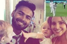 Rishabh Pant 'Babysitter' Dance is the Celebration We Needed After India's Historic Win