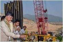 Andhra's Polavaram Dam Just Broke Guinness World Record for the Weirdest Reason