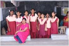 This Woman is Taking Artificial Intelligence to Schools in Tamil Nadu Villages