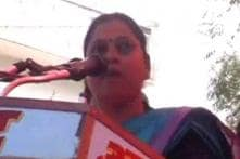 Hours After BJP MLA Sadhana Singh Apologises for Insulting Mayawati, BSP Files Police Complaint