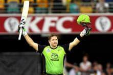 Watson Sends Reminder of T20 Pedigree with Thundering Ton