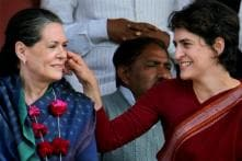 Sonia Gandhi to Visit Rae Bareli to Thank Voters on June 12, Priyanka to Accompany Mom