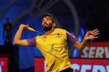 Bengaluru Raptors Inch Closer to Semifinals as Srikanth Remains Unbeaten