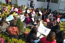 TISS Students Protest as College Withdraws Fee Waiver for Reserved Category Students