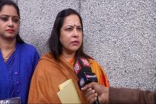People Have No Faith in Mayawati and Akhilesh: Meenakshi Lekhi