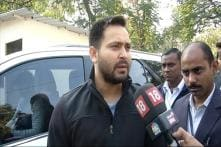 Tejashwi to Respect SC Order Over Bungalow, Says Fight is Against Bihar Govt's 'Spiteful' Action