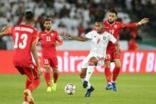 Late Penalty Gives Hosts UAE 1-1 Draw in Asian Cup Opener