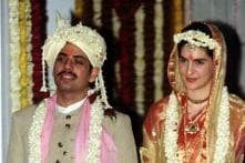 Give It Your Best, I am With You: Robert Vadra's Pep Talk to Wife Priyanka Gandhi