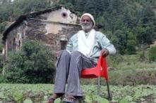VD Saklani, Tree Man Who Kept Himalaya Healthy, Gets His Due in Death After Years of Neglect