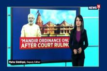 Viewpoint: 'Ordinance On Ram Mandir Is Only Possible After The SC Verdict' Says PM