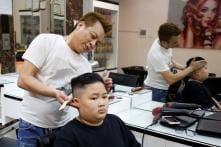 Barber Dekho: Vietnamese Man Offers Free Trump-Kim Haircuts Ahead of Summit