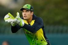 ICC World Cup 2019 | Australia Keeper Carey Excited About Daunting Task