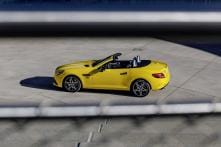 Mercedes-Benz SL and SLC Roadsters Gets New Special Editions