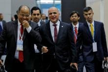 Venezuela Turns to India for Oil Exports as US Sanctions Bite