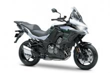 Kawasaki Versys 1000 Launched in India, Priced at Rs 10.69 Lakh