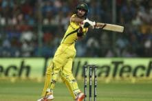 Rahul, Maxwell & Zazai Make Solid Progress in T20I Rankings