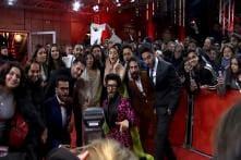 Ranveer Singh, Alia Bhatt & Zoya Akhtar Talk About Indian Rap Scene