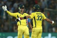 India vs Australia: Twitter Lauds Maxwell Mayhem After Stunning Ton