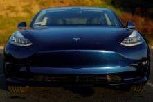 Tesla Model 3 Deliveries to Begin in China Earlier Than Expected