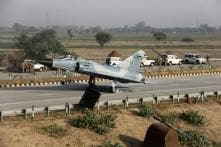 RSS Congratulates Govt, IAF, Says Air Strike in Line With