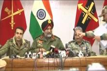 69 Terrorists Killed This Year so Far, 41 After Pulwama Terror Attack: Indian Army