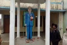 Ambedkar Statue Vandalised in Uttar Pradesh's Meerut, Hundreds Gather in Protest