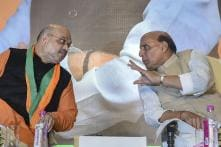 Citizenship Bill Important, Rajnath Singh Talking to Different Parties, Says Amit Shah