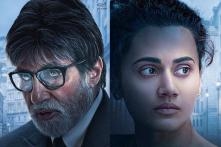 Badla Movie Review: Amitabh Bachchan, Taapsee Pannu Film Is an Engrossing Thriller