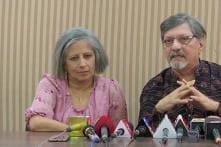 Gagged, Palekar Hits Out at Event Organisers; Oppn Joins Chorus to Slam 'Censorship'