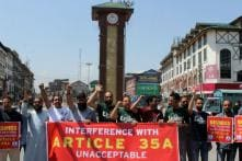 The Story of Article 35A, a Law Unto Itself