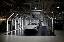 Brexit: Carmakers Confront Hard Choices, to Stay or Leave?