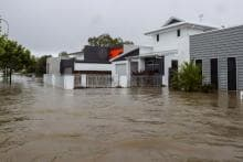 PICS: Flooding in Australia Worsens; Thousands Evacuated