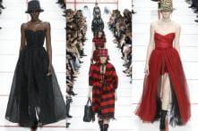 Paris Fashion Week: Dior Pays Tribute to Late Karl Lagerfeld