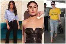 Kareena Kapoor Khan on How She Makes Even T-shirt & Jeans Look Like Couture