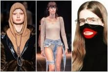 From Noose, Blackface to Naked Jeans: When Fashion Went Bizarre