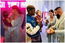 Kylie Jenner's Daughter Stormi's First Birthday Bash is the Most Extravagant Thing You Will Ever See
