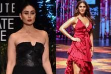 Bollywood Divas Walk the Ramp at Lakme Fashion Week 2019