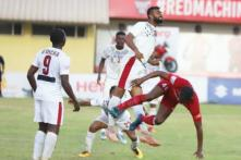 Wolfe's Penalty Denies Mohun Bagan Three Points Against Churchill Brothers
