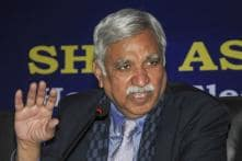 CEC Sunil Arora Rules Out Going Back to Ballot Papers