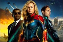 Captain Marvel Movie Review: Brie Larson's Powerful Entry in MCU