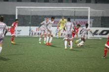 Chennai Inch Closer to Title With 3-1 Win Over Mohun Bagan in I-League