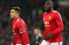 Injuries Open Way for Sanchez and Lukaku to Shine for Man United