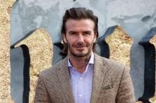 David Beckham 'Speaks' in Nine Languages, Using Deepfake Tech, in Call to End Malaria