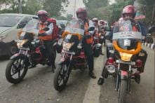 Now Call Bike Ambulance For Medical Emergency in Delhi, Arvind Kejriwal Launches Pilot Project