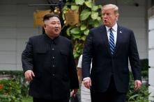 Donald Trump, Kim Jong Un Meet for Second Summit