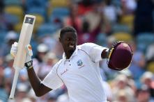 In Numbers   Windies Sparkle When Captain Holder is at Helm
